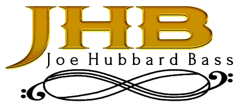 Joe Hubbard Bass Video Lessons